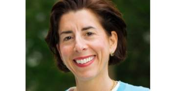 Satan's Party: Rhode Island Catholic Governor Vows to Sign Abortion Bill — Murder of Babies Up to Birth