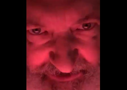 """Time to Make OAN and Newsmax Rich, FOX Is Dead to Me!"" - President Trump Retweets Randy Quaid's FOX News Video Clip and It Is Pure Joy!"