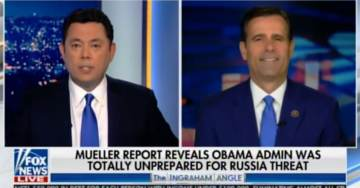 HUGE! Rep. John Ratcliffe Confirms How Comey, Yates, McCabe and Rosenstein Were Caught Lying on FISA Warrants to Spy on Trump (VIDEO)
