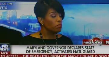 Baltimore Mayor on Police Lies: Officers 'Collaborate & Collude to Get Stories Straight'