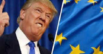 Laurentiu Rebega: Europe Needs Trump