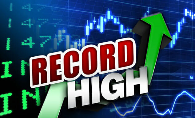 record-high-stock-market