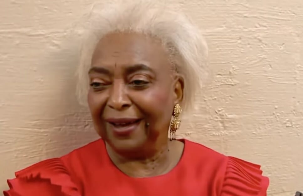 photo image Body Language Expert on Broward County's Brenda Snipes: Aggressive, Deceptive and Defiat (VIDEO)