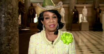 Rotten Dem Rep. Wilson Routinely Votes Against Our Wonderful Veterans, Military Families and VA
