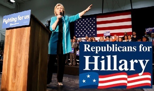republicans for hillary