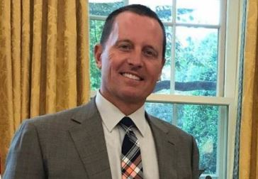 Acting DNI Richard Grenell Promises More Documents to Come Including the Flynn-Kislyak Phone Call Transcript