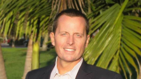 GOOD NEWS: President Trump Expected to Name Ambassador Richard Grenell as Acting Head of Intelligence