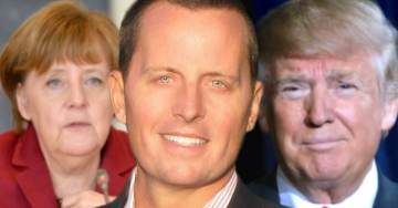 """Totally Made Up"": Democrat Claims Against Pick For U.S. Amb. To Germany Richard Grenell Are Fake News"