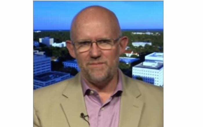 #NeverTrumper Rick Wilson: I Like My Fascists the Old Fashioned Way, Dead and Hanging from Lamp Posts