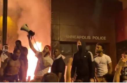 From Past History: It's Highly Likely the Groups Behind Today's Riots are Domestic Terrorists, Revolutionary Communists, US Based Radical Islamist Orgs and Others Related to the Democrat Party