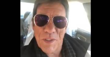 "MUST SEE=> Actor Robert Davi RIPS Chuck Schumer: ""How Many Times Are You Going to Sit There and Lie Like a Rotten Corpse!"" (VIDEO)"
