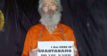 Russian Oligarch Helped FBI to Rescue American in Iran – But HILLARY Nixed The Entire Mission – Today Robert Levinson Rots in Secret Iranian Prison