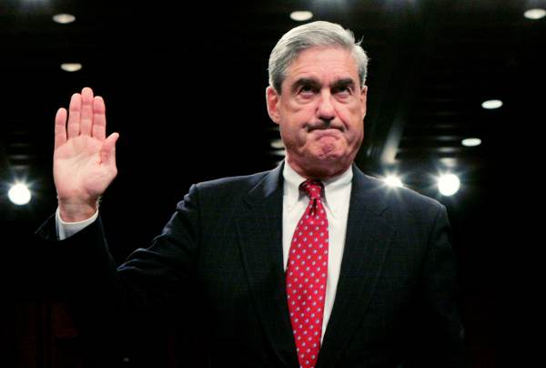 Robert Mueller Invested In Hedge Funds Linked To Russia and George Soros