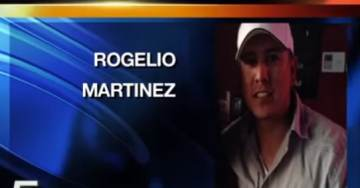Illegal Aliens Murdered US Border Patrol Agent by Crushing His Skull with Rocks