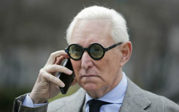 photo image DNC Affiliates Attempt Takedown Of Roger Stone & President Trump's Attorneys