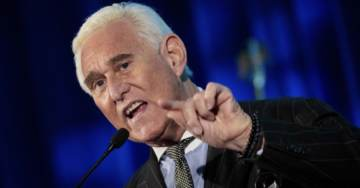 Corrupt Obama-Appointed Judge May Jail Roger Stone Over Instagram Post