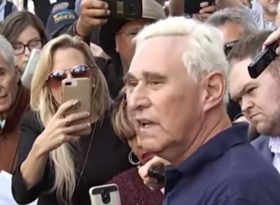 Flashback: Roger Stone Was Set Up by FBI Informant 'Henry Greenberg' Back in May 2016 …Update: FBI File on 'Greenberg'