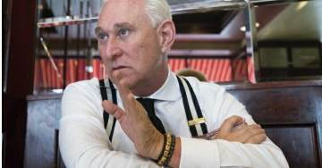 Insider Exclusive: Roger Stone Blasts 'Bogus' CNBC Story, Another Distraction in Ongoing Witch Hunt