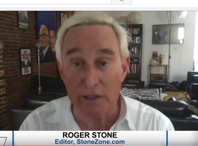 #BrockGate: Media Matters Openly Brags They 'Pushed Roger Stone's Bigotry Off Cable News'