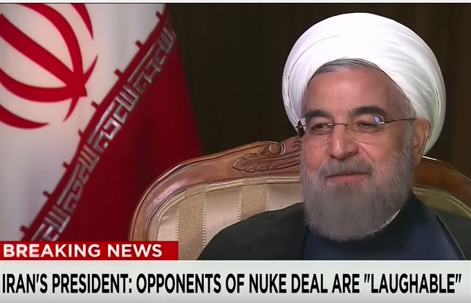rouhani deal
