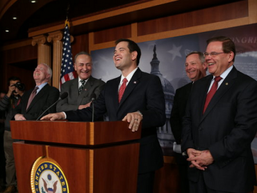 rubio gang of eight