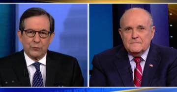 """Rudy Giuliani on Whether Trump will Sit Down with Crooked Robert Mueller: """"Over My Dead Body"""""""