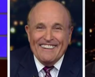 Former New York City Mayor and Trump Attorney, Rudy Giuliani, Buries Biden Campaign in Awesome Letter
