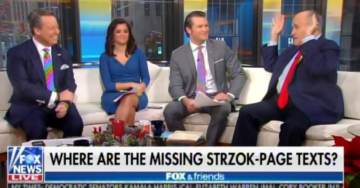 """RUDY GIULIANI ON FIRE: Trump WILL NOT Speak with Mueller Because of their """"Unethical Behavior"""" – """"Put Up or Shut Up!"""" (VIDEO)"""