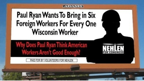 ryan billboards