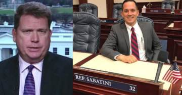 A New Low: Florida College Journalism Students Harass GOP Representative's Donors
