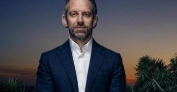 FREE SPEECH HERO: Liberal Sam Harris Deletes His Top 13 Patreon Account Over Political Bias Against Conservatives