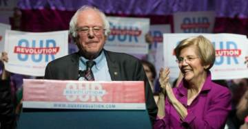 """""""Get Your Sh*t Together or We Will All Die"""" – New Zealand Official Punished After Opposing Sanders-Warren Ticket"""