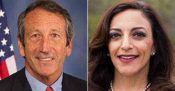 Loudmouth #NeverTrumper Mark Sanford Loses SC Primary to Pro-Trump Candidate – Congratulations Katie Arrington!