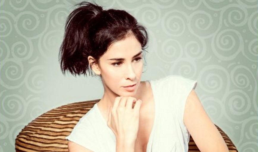 NOT FUNNY: Sarah Silverman DEFENDS Her Tweets About Child Molestation and Children's Private Parts