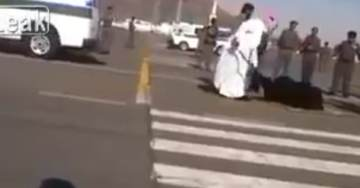 FLASHBACK: Abused Maid is Beheaded in the Street in Saudi Arabia …Not a Peep from US Liberals (VIDEO)