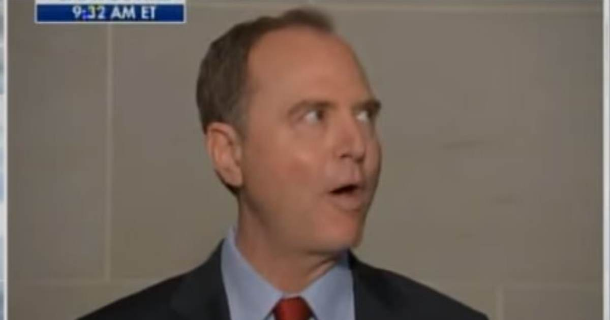 GOP Leader Drops BOMB on Schiff – Points to Committee Rule that Must Allow Republicans Day to Call Witnesses – Dems Forgot to Strike This in their Crooked Plot to Remove Trump