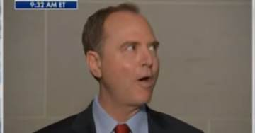 HUGE! Dems Went All-In on Schiff Impeachment and Now It's a SCHIFF SHOW – Unconstitutional, No Crimes and 73% of Americans DON'T TRUST DEMOCRATS!