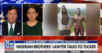 Attorney for Nigerian Brothers: They Stand By Their Testimony That Jussie Smollett Staged a Hate Hoax (VIDEO)