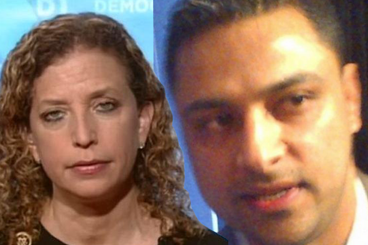 Wasserman Schultz's IT Staffers Took $100,000 From Iraqi Politician, 'Impossible' To Trace Transactions