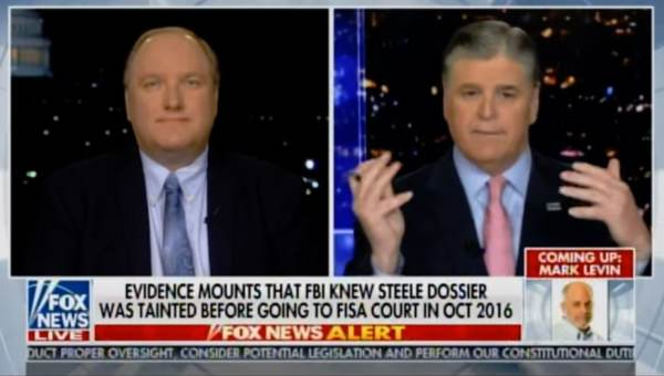 IT'S HAPPENING: Trump to Start Declassify Deep State Documents Including 'Bucket 5' in Next 7-8 Days — via John Solomon (VIDEO)