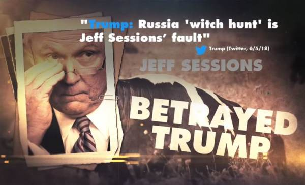 """No Bull***t, No Weak Knees!"" – The Pro-Tommy Tuberville GRIT PAC Releases Ad Slamming Jeff Sessions for Mueller Investigation (VIDEO)"