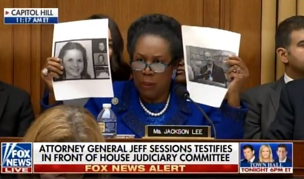 photo image Jeff Sessions: I Have No Reason to Believe Judge Moore Accusers are Lying (Video)
