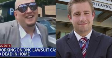 UPDATE: FEC Records Show DNC Issued Checks to CrowdStrike Day After Murder of Seth Rich, Shawn Lucas