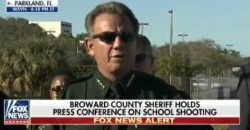 BREAKING: Broward County Sheriff's Office Received 20 Calls Regarding the Killer (VIDEO)