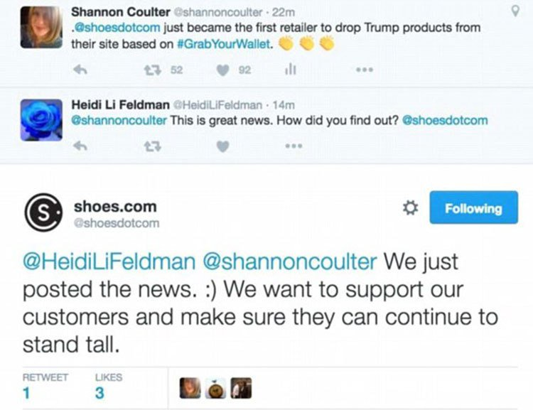 shoes-com-trump