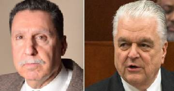 Nevada Governor Sisolak's Chief Medical Officer Who Banned Hydroxychloroquine for Treating Coronavirus DOES NOT Have License to Practice Medicine