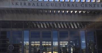 Jewish Skirball Center and Museum in Los Angeles Hosts Radical Leftist Exhibits And Pushes Indoctrination Materials On Children