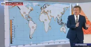 So Much Winning! Earth Has Cooled Half a Degree Since Trump Election (VIDEO)