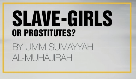 slave girls dabiq