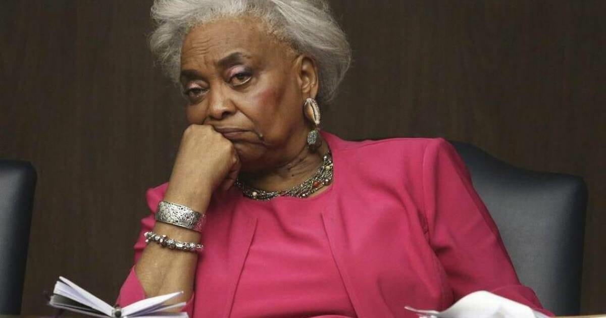 THE LIST: 14 Times Brenda Snipes Accused of Lawlessness and Criminal Activity as Broward County Elections Commisioner
